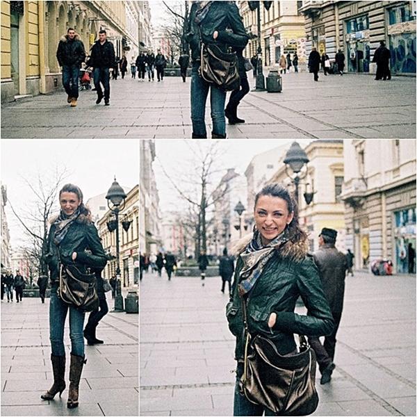 53 Belgrade Style Catcher: i dalje je februar