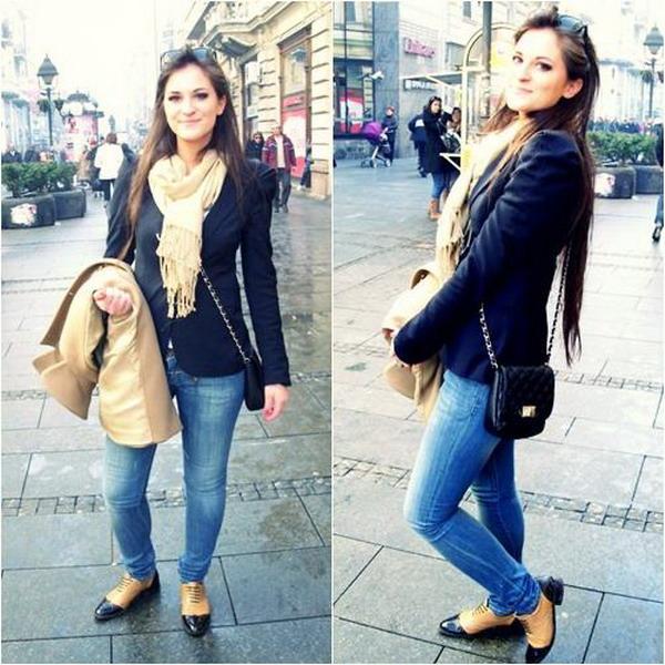 6 Belgrade Style Catcher: februar i moda