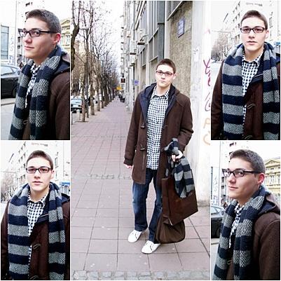 61 Belgrade Style Catcher: stil u borbi sa februarskim sivilom