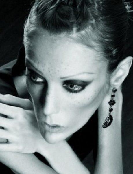 No Anorexia: Isabelle Caro