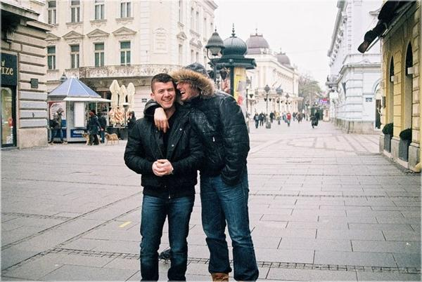 72 Belgrade Style Catcher: i dalje je februar