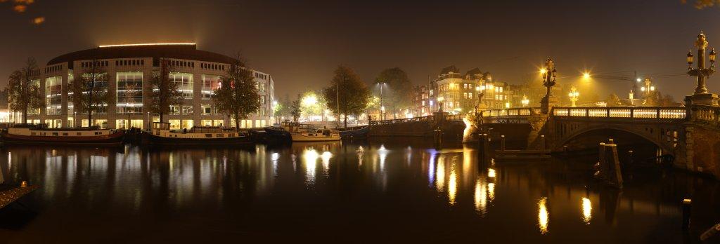 Amsterdam Stopera I AMsterdam