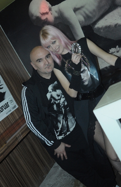 Andjelija Vujovic i Srdjan Sveljo UrbanLook Fashion ikona