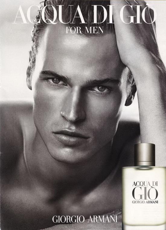 Aqua Di Gio2 Zimski mirisi za nju i njega