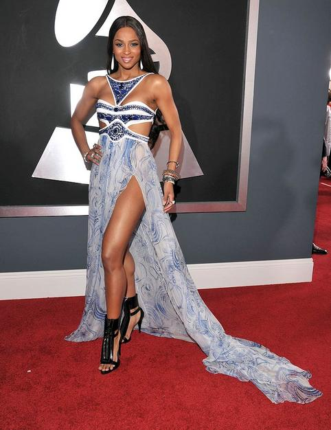 Ciara 53. dodela Grammy nagrada