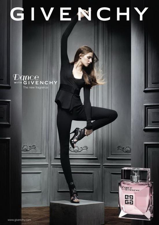 Dance with Givenchy 2 Zimski mirisi za nju i njega