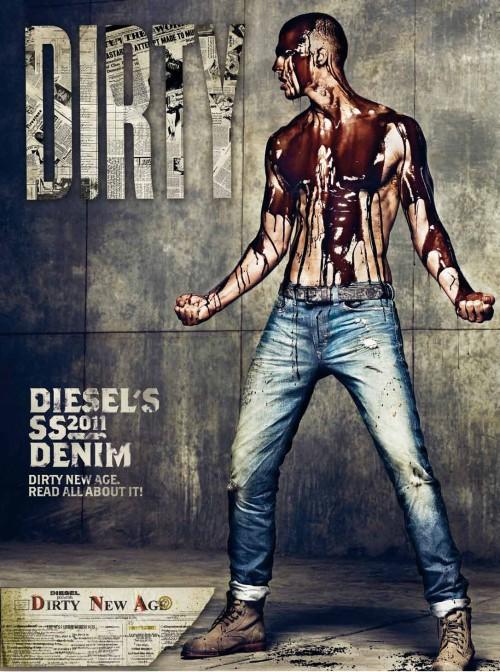 Diesel Denim Homotography 3 Diesel Denim proleće/leto 2011.
