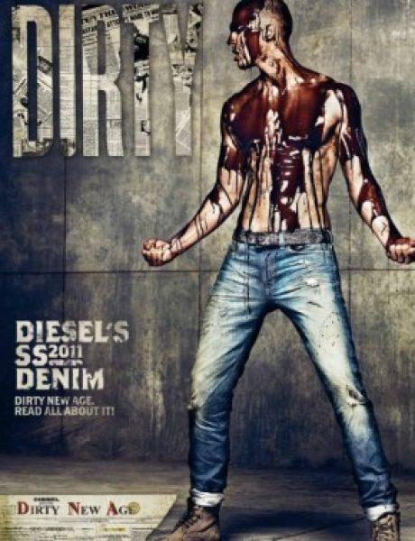 Diesel Denim proleće/leto 2011.