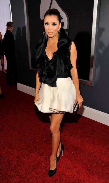 Eva Longoria 53. dodela Grammy nagrada