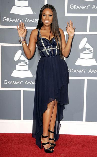 Jennifer Hudson 53. dodela Grammy nagrada