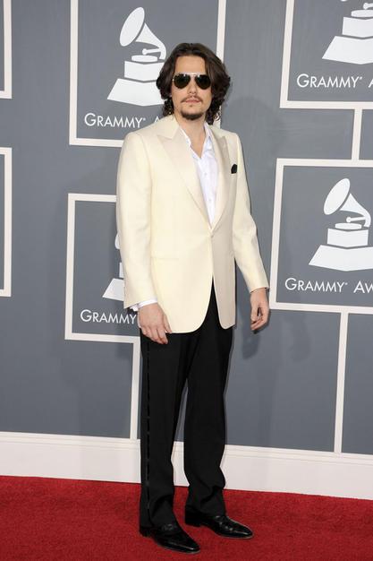John Mayer 53. dodela Grammy nagrada