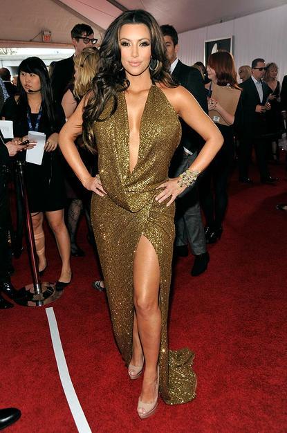 Kim Kardashian 53. dodela Grammy nagrada