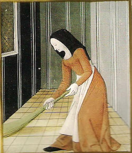 SLIKA 1 Žena: biće nesrećno nastalo u pokušaju da se napravi čovek