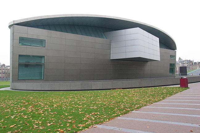 VanGoghMuseum I AMsterdam