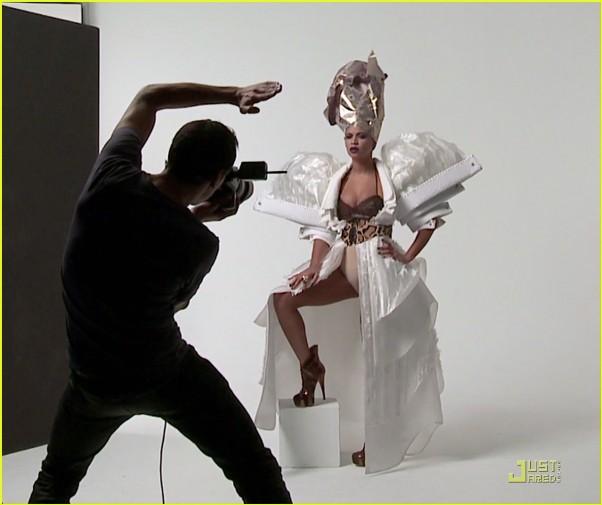 beyonce lofficiel 05 Beyoncé za L'Officiel