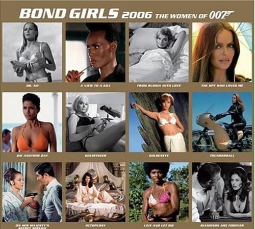 bond girls calendar b 06 o1 Kokteli Bondovih devojaka