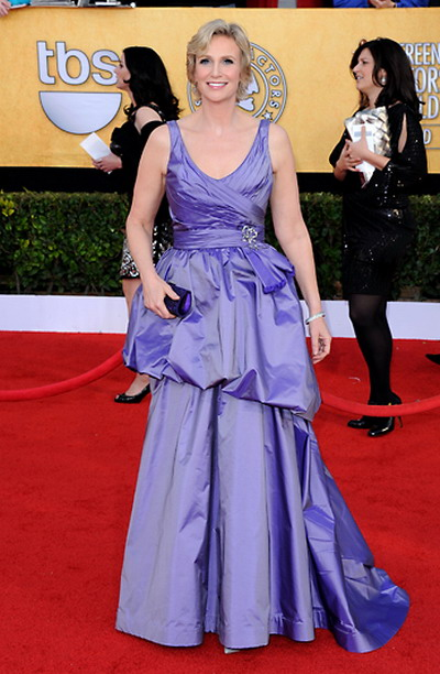 jane lynch sag 2011 a p SAG Awards 2011