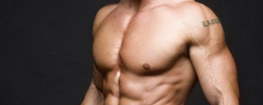 Dobar trening: Definicija mišića ruku