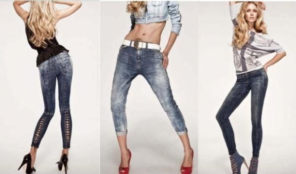 missixtyjeans1 Miss Sixty kolekcija za proleće/leto 2011.
