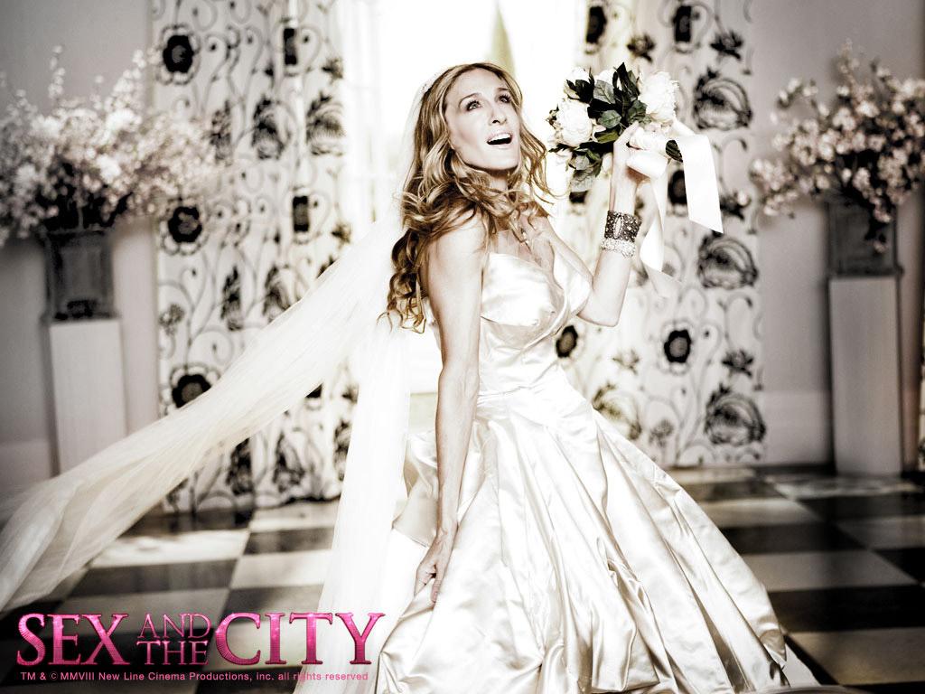 sexandthecity Blake Lively kao nova Carrie Bradshaw?