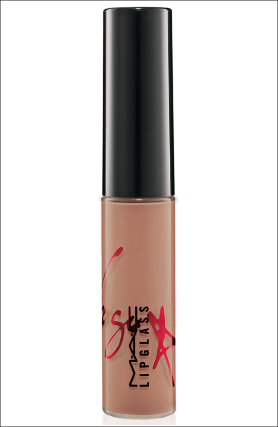 viva glam gaga II lipglass Lady Gaga u reklami za Mac kozmetiku
