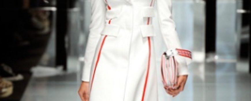 Versace RTW kolekcija za proleće/leto 2011.