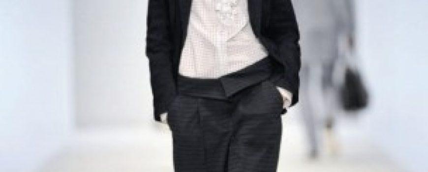 Hugo Boss Womenswear za proleće/leto 2011.