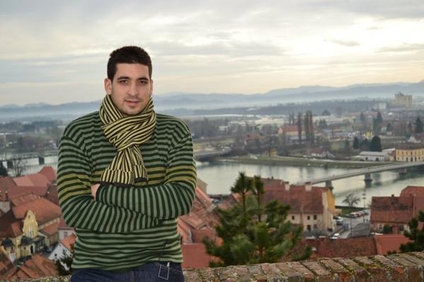 164568 477725048945 625228945 5958118 1327884 n Wannabe intervju: Bane Lalić MVP
