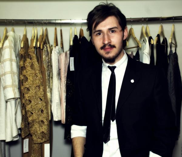 17n Fashion at night: Otvaranje 29. Amstel Belgrade Fashion Week a