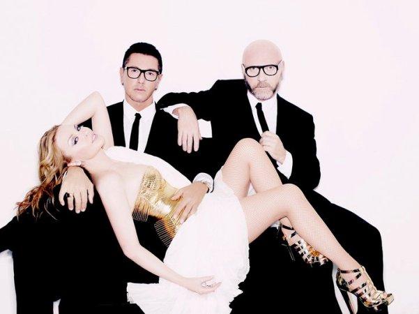 196575 10150123404579124 166370594123 6370700 1548755 n Dolce&Gabbana kreira za Kylie Minogue