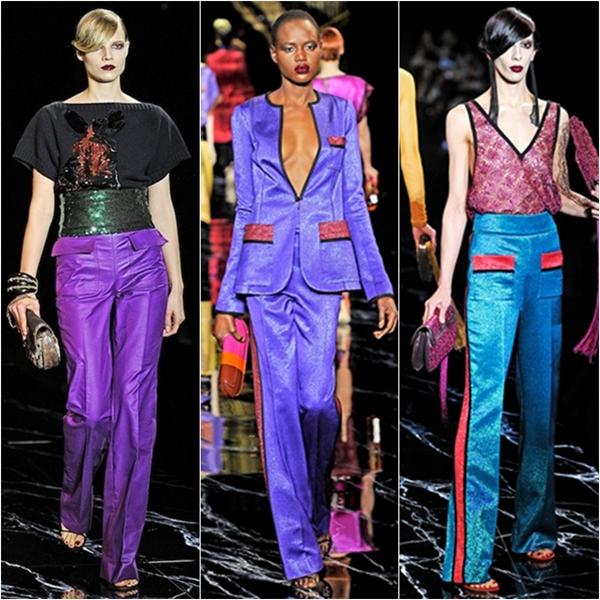 22 Modni trend za proleće 2011: zvoncare
