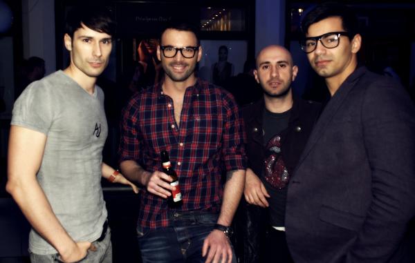 27n Fashion at night: Otvaranje 29. Amstel Belgrade Fashion Week a