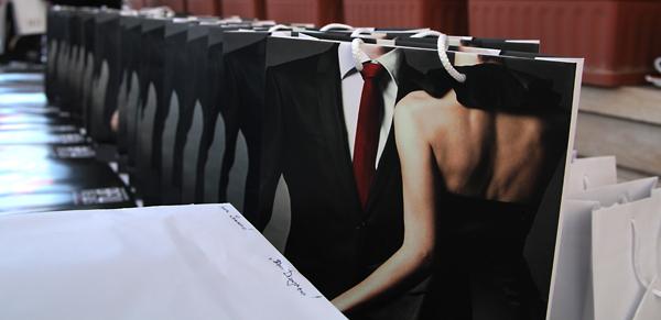 310 Amstel Belgrade Fashion Week: press koktel