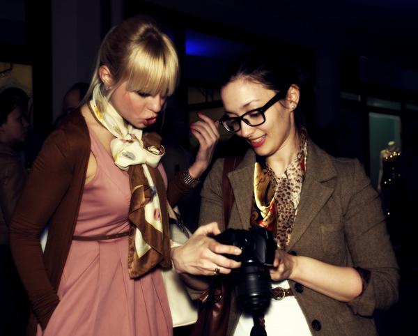 43n Fashion at night: Otvaranje 29. Amstel Belgrade Fashion Week a