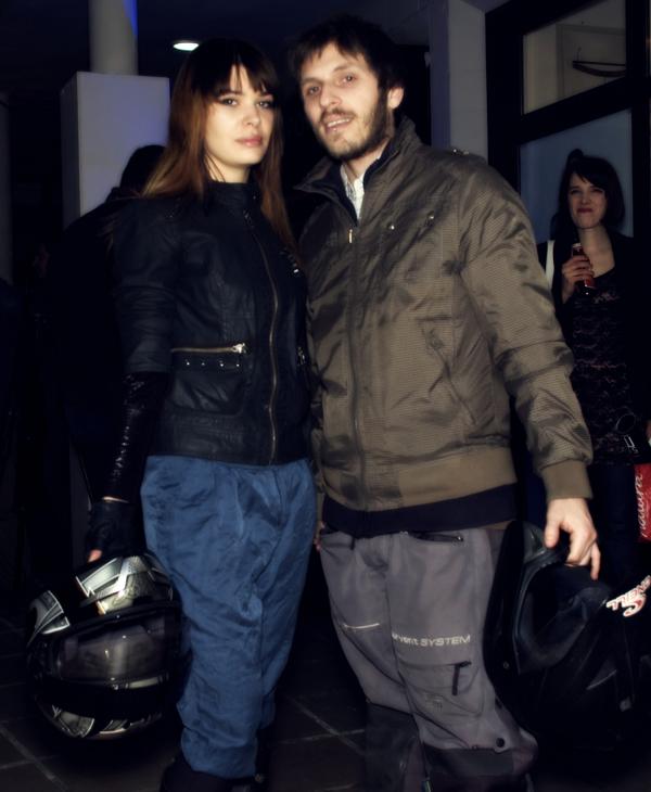 50n Fashion at night: Otvaranje 29. Amstel Belgrade Fashion Week a