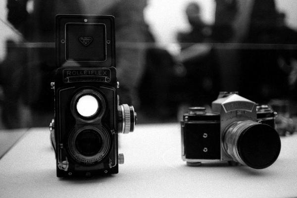 5337161462 61b37cd27e b Vivian Maier   dadilja sa fotoaparatom