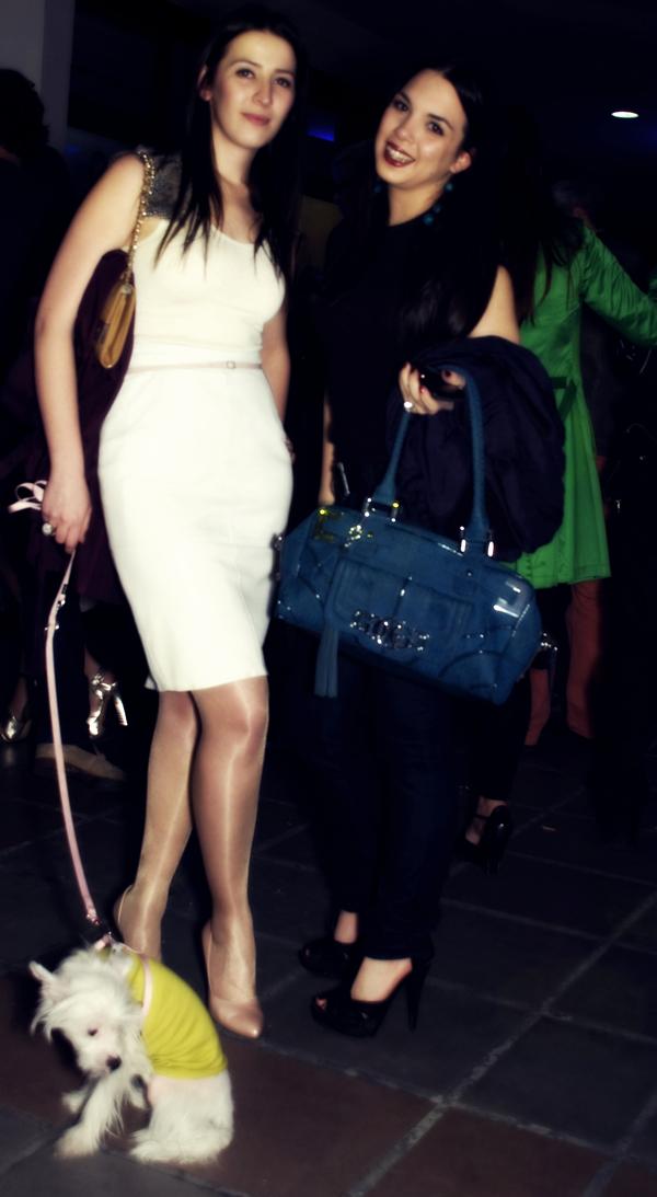 53n Fashion at night: Otvaranje 29. Amstel Belgrade Fashion Week a