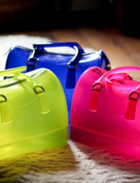 Furla Candy Bags proleće/leto 2011.