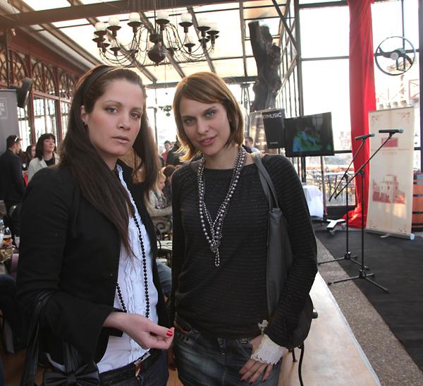 92 Amstel Belgrade Fashion Week: press koktel