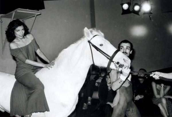 Bianca Jagger legendarna proslava rodendana Studio 54 – istorijski fenomen