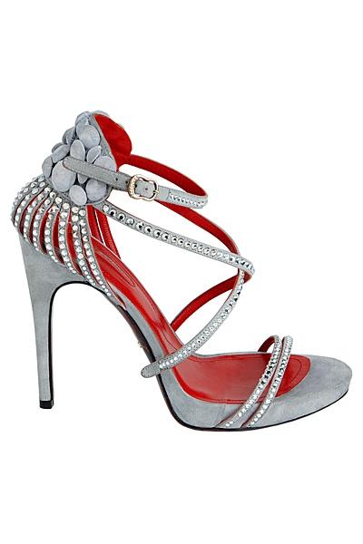 CesarePaciottiSS11 10 Cesare Paciotti kolekcija cipela za proleće/leto 2011.