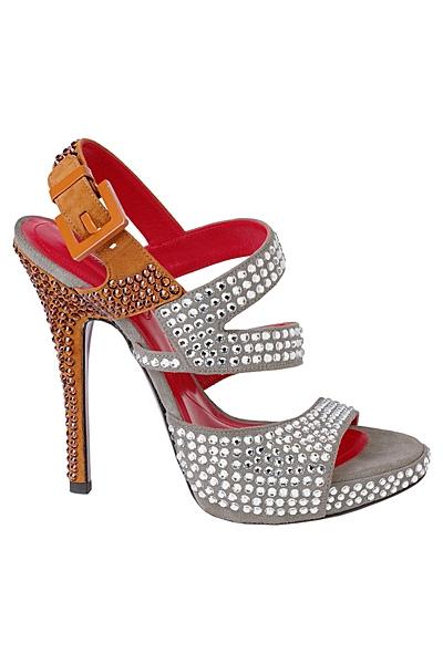 CesarePaciottiSS11 11 Cesare Paciotti kolekcija cipela za proleće/leto 2011.