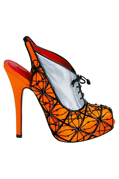 CesarePaciottiSS11 13 Cesare Paciotti kolekcija cipela za proleće/leto 2011.