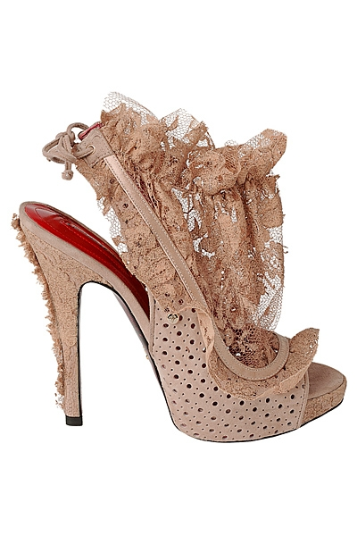 CesarePaciottiSS11 14 Cesare Paciotti kolekcija cipela za proleće/leto 2011.