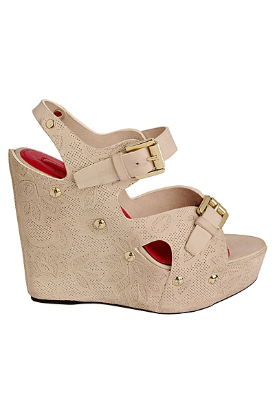 CesarePaciottiSS11 2 Cesare Paciotti kolekcija cipela za proleće/leto 2011.