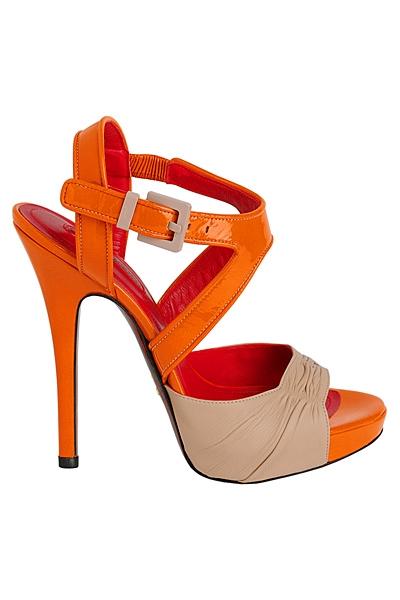 CesarePaciottiSS11 20 Cesare Paciotti kolekcija cipela za proleće/leto 2011.