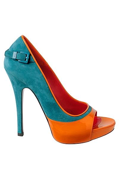 CesarePaciottiSS11 21 Cesare Paciotti kolekcija cipela za proleće/leto 2011.