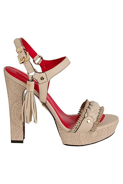 CesarePaciottiSS11 3 Cesare Paciotti kolekcija cipela za proleće/leto 2011.