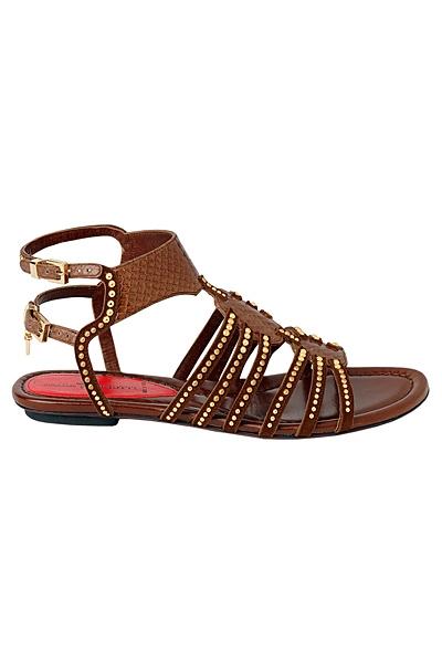 CesarePaciottiSS11 5 Cesare Paciotti kolekcija cipela za proleće/leto 2011.