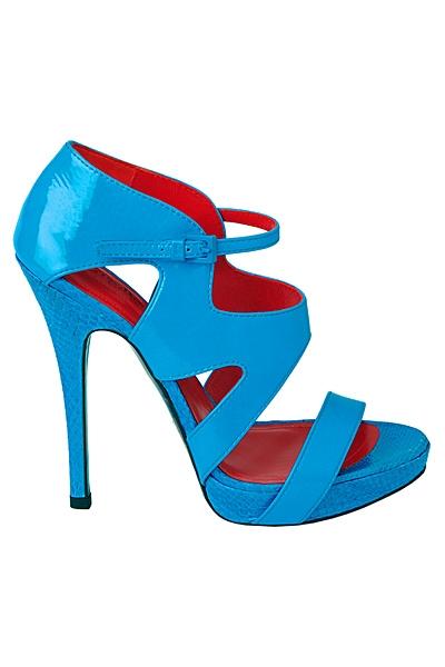 CesarePaciottiSS11 6 Cesare Paciotti kolekcija cipela za proleće/leto 2011.